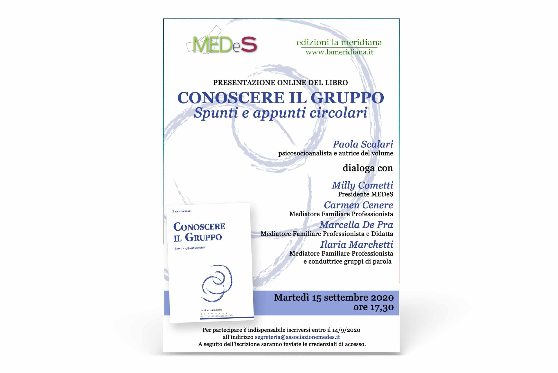 Conoscere il gruppo-Eventi | Istituto mediazione familiare e sociale Brescia